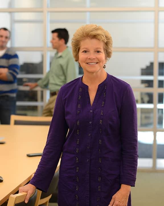 AppCatalyst CEO Sue Riffel