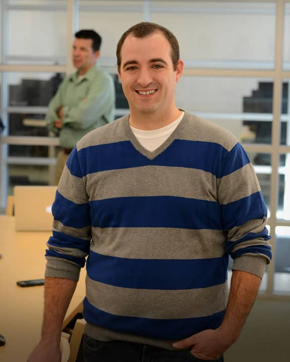 AppCatalyst Software Developer Ben Rogers