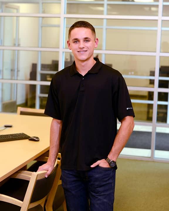 AppCatalyst Software Developer Taylor Cameron